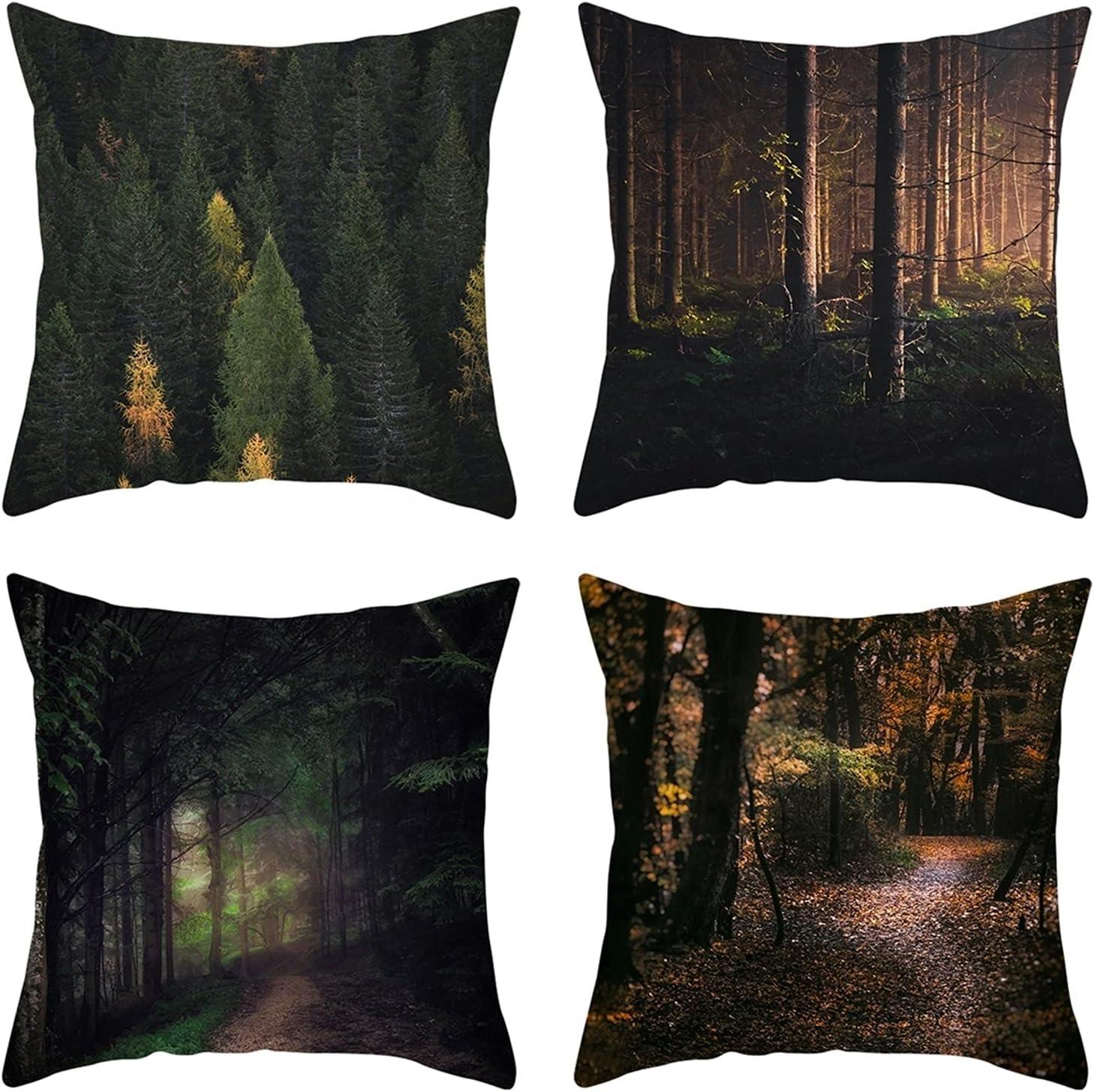 Daesar Pillow Cases Under blast sales Superior Decorative B Set Covers 4