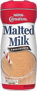 Carnation Malted Milk, Chocolate, 13 Ounce