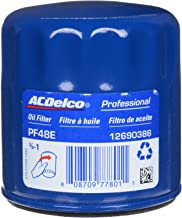 Best pf63e oil filter fits what vehicle Reviews