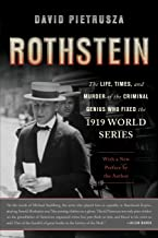 Best arnold rothstein biography Reviews