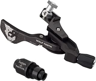 Wolf Tooth Components Remote Sustain Kit for RockShox Reverb Dropper Posts (for Reverb Stealth A2, for Shimano I-Spec A or B)