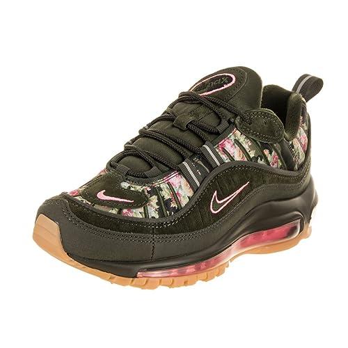 Nike Womens Air Max 98 Athletic & Sneakers