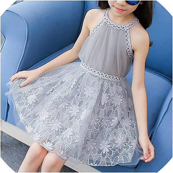 Baby Flower Girl Dresses Princess Lace Wedding Party Pageant Formal Dress Prom Homecoming Tulle Dresses 2 10Y
