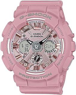Casio G-Shock Ladies Watch GMAS120DP-4A