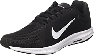 28a029d37207 Nike Black Downshifter 8 Running Shoes for women - Get stylish shoes ...