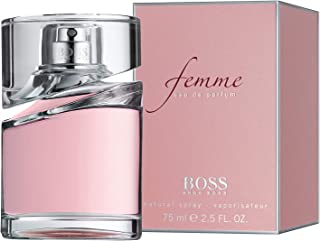 Hugo Boss Femme Eau de Parfum for Women - 75 ml