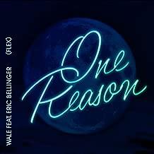 One Reason (Flex) [feat. Eric Bellinger] [Clean]
