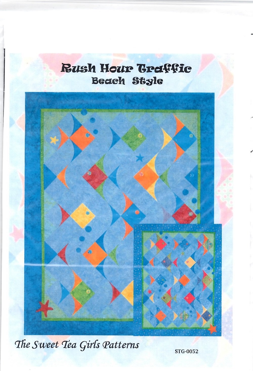 Fish Quilt Patterns Pattern Collections