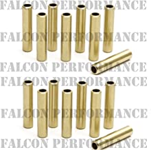 New Set of 16 Bronze Valve Guides 11/32