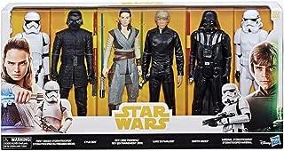 Best 12 star wars action figures Reviews