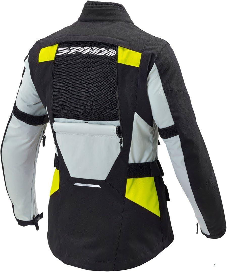 SPIDI 4Season H2OUT Ladies Motorcycle Jacket