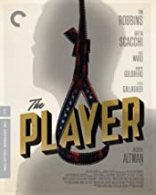 The Player The Criterion Collection