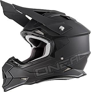 <h2>O´Neal 2SRS Helmet FLAT black M 57/58cm</h2>