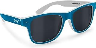 BERTONI - Gafas para Niños Polarizadas 6-12 años 100% Protección UVA-UVB Unisex Mod. Junior