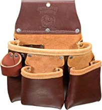 product image for Occidental Leather 5017DBLH 3 Pouch Pro Tool Bag - Left Handed