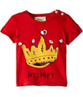 Gucci Kids - T-Shirt 548034XJAIL (Infant)