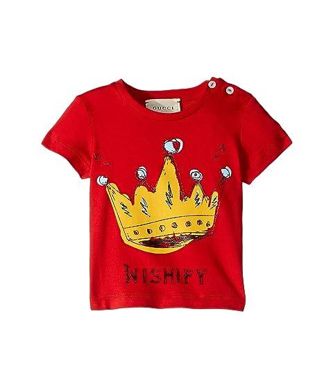 Gucci Kids T-Shirt 548034XJAIL (Infant)