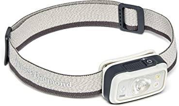 Black Diamond Cosmo 300 Headlamp - Aluminum