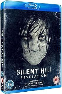 SILENT HILL:REVELATION