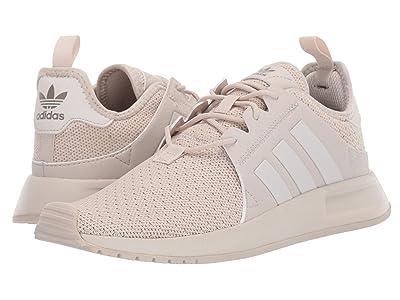 adidas Originals Kids X_PLR J (Big Kid) (Clear Brown) Boys Shoes