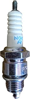 NGK ( エヌジーケー ) 一般プラグ (ネジ形/ターミナルなし)1本 【2983】 CR6HSA