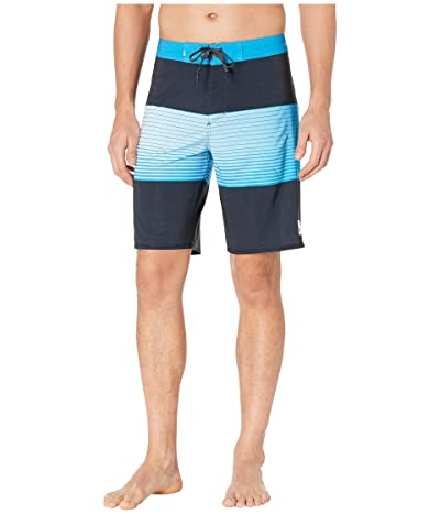 Quiksilver Highline Slab 20 (Black) Men