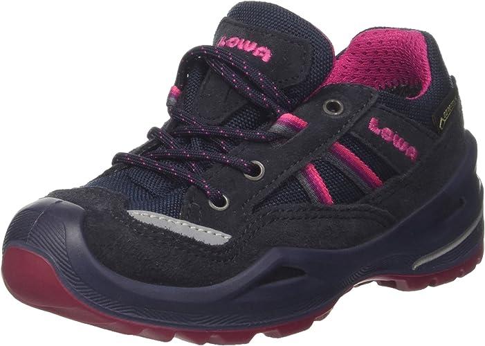 Faiblea Simon II GTX Lo, Chaussures de randonnée Mixte Enfant