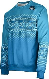 California State University San Marcos Ugly Holiday Unisex Sweater - Rejoice
