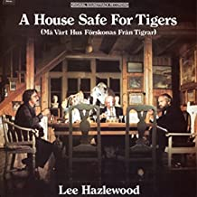 A House Safe For Tigers Soundtrack