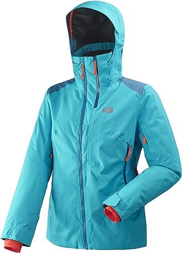 MILLET LD 7 24 Stretch JKT Veste de Ski Femme