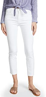 MOTHER Women's Looker Crop Skinny Jeans