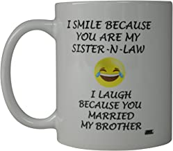 Best great gift ideas for sister in law Reviews