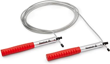 Reebok RSRP-10083RD Premium Speed Rope   Red