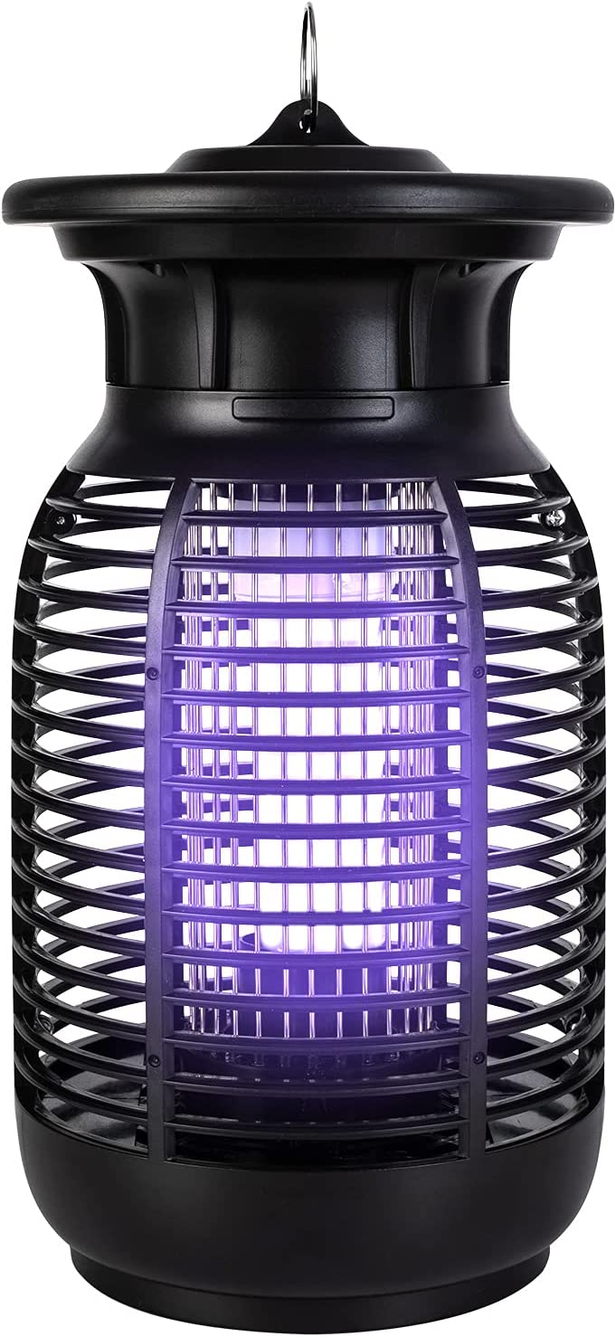 Glam Popular brand in the world Hobby Bug half Zapper for Outdoor High Powered Elec Waterproof -