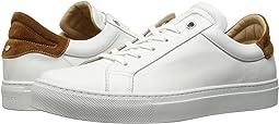 BELSTAFF - Dagenham 2.0 Nappa Leather Sneaker