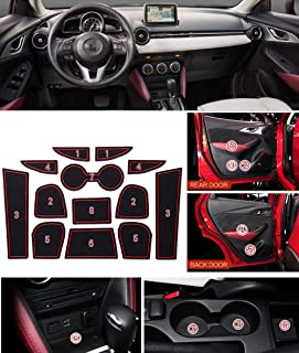 Geeignet f/ür Tiguan accelerator Auto Ersatzpedal Pedal Bremse und Gas Pedal Covers Zubeh/ör Rutschfeste Pedale Set AT 3St/ück