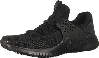 Nike Free Trinning Shoes 8, Men's, Black (Black 1), (41 EU AE) (AH9395_1)