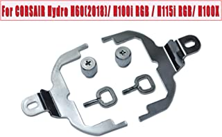 Cooler Mounting Bracket FM3 AM3 AM4 Kit For H60(2018) H100i H115i