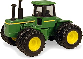 Best john deere 8430 toy tractor Reviews