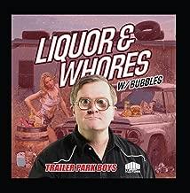 Liquor & Whores Troy Carter Acoustic Remix