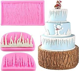 icicle cake