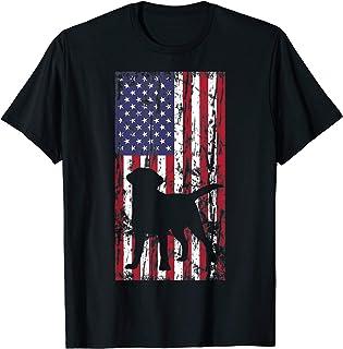 Labrador Retriever Tshirt Labzilla Gift Puppy Lab Dog Tee T-Shirt