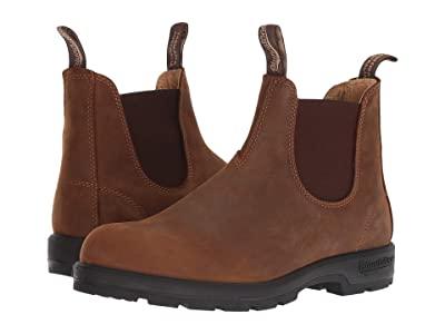 Blundstone BL562 (Crazy Horse) Boots