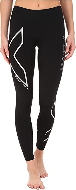 2XU - Hyoptik Mid-Rise Thermal Compression Tights