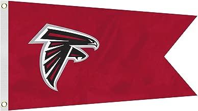 NFL Atlanta Falcons Boat Flag