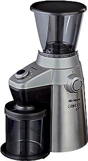 Ariete 3017 30 17 Grinder Pro elektrisk kaffekvarn, 150, plast, silver