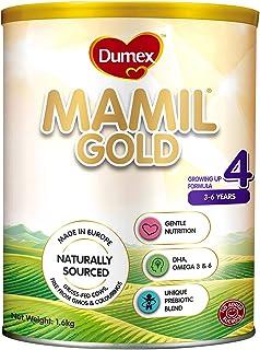 Dumex Mamil Gold Stage 4 Growing Up Kid Milk Formula, 1.6 kg