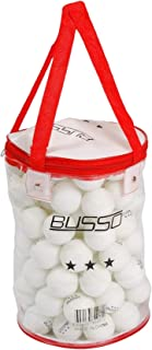 Busso Beyaz 100 lü Pinpon Topu (PN-105)