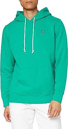 Levi's Men's Hoodie Hooded Sweatshirt