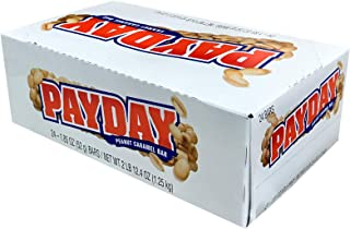 PayDay Single 1.85 Oz. 24Count case Pack 24